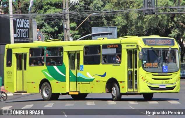 PR: Prefeitura de Foz do Iguaçu analisa contrato com o Consórcio Sorriso