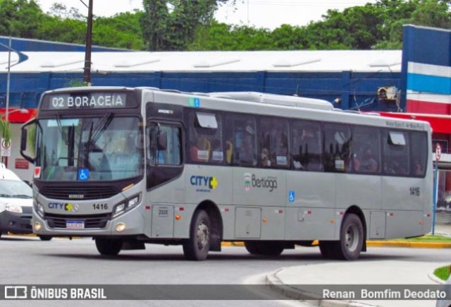 SP: Bertioga anuncia mudanças com novos itinerários no transporte público em junho - revistadoonibus