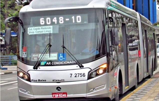 São Paulo: Terminal João Dias recebe cobertura na plataforma externa