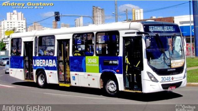 MG: Rodoviários de Uberaba anunciam greve para esta terça-feira após falsa promessa