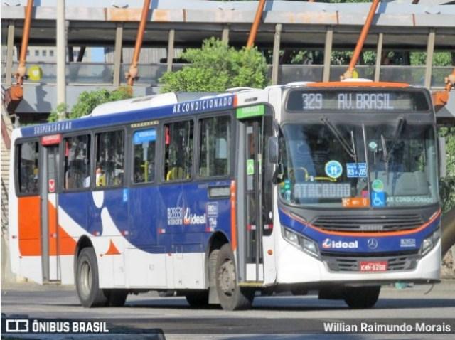 Rio: Negociação com empresas de ônibus vai terminar em julho, diz SMTR - revistadoonibus