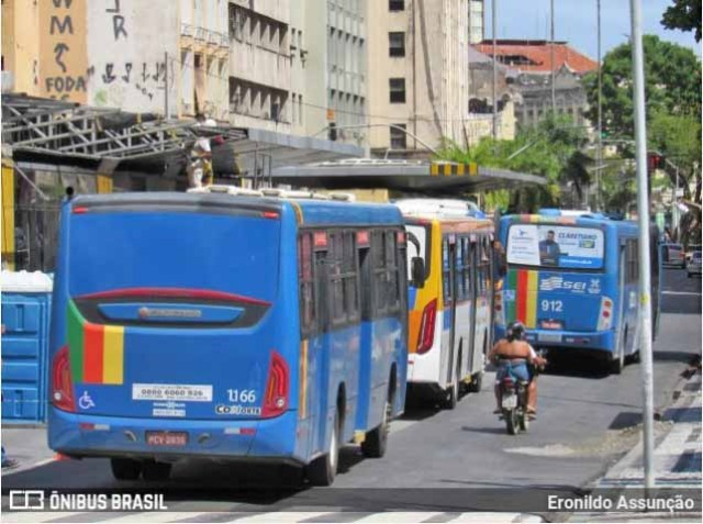 Rodoviários do Recife paralisam operação nesta manhã pedido vacina contra a Covid-19 - revistadoonibus