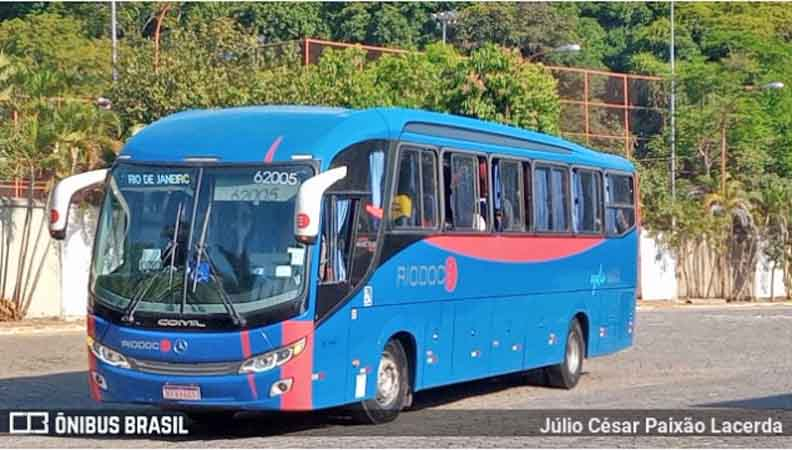 MG: Dupla que furtou notebooks em ônibus da Viação Rio Doce é presa em Muriaé