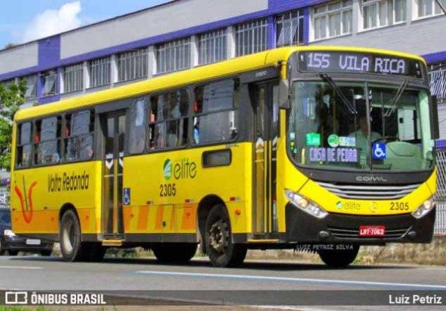 RJ: Barra Mansa e Volta Redonda reajustam a tarifa de ônibus - revistadoonibus