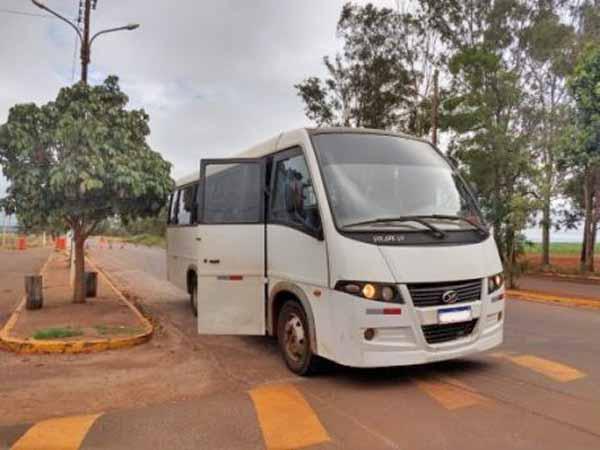 MS: Agepan coíbe transporte clandestino em fiscalizações em 11 localidades