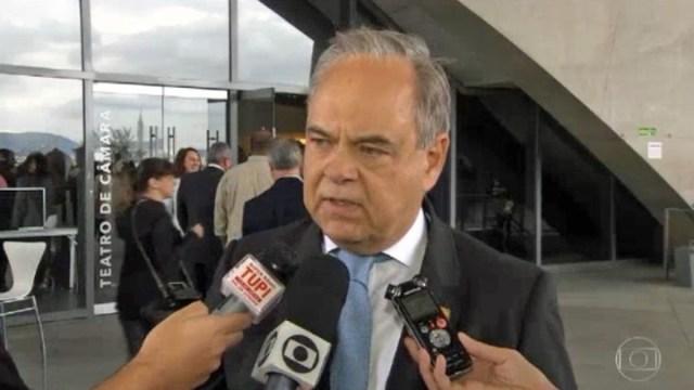 Rio: Processo contra desembargador Mario Guimarães Neto do TJ acusado de receber R$ 6 milhões em propina de empresários de ônibus é desmembrado no STJ Lélis Teixeira- revistadoonibus