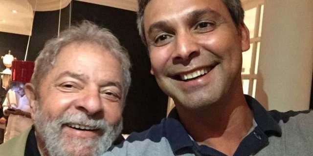 Rio: Lavouras teria dado propina para desembargadores do TJ do Rio, diz revista Sérgio Cabral e Lula - revistadoonibus