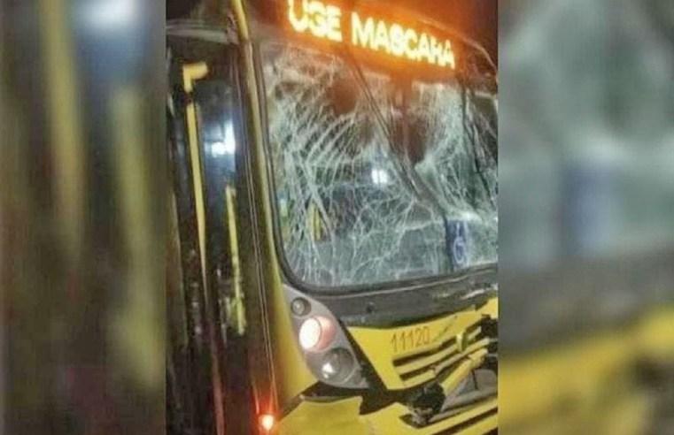 SC: Acidente envolvendo três ônibus e uma van deixa treze pessoas feridas em Joinville