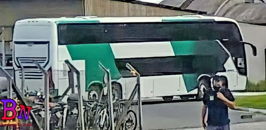 Boa Esperança renova com 4 novos Busscar Vissta Buss DD 8×2 Scania