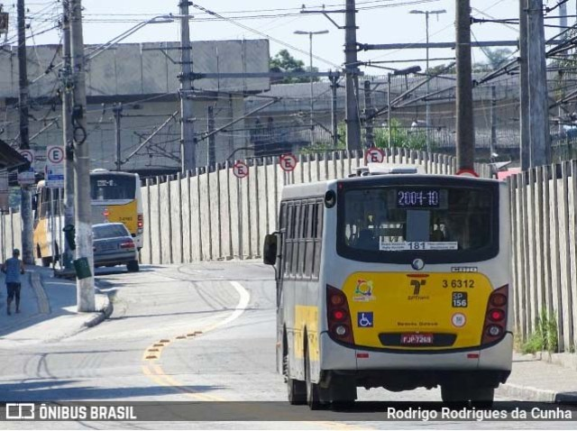 São Paulo: Protesto de rodoviários paralisa 33 linhas municipais nesta manhã - revistadoonibus
