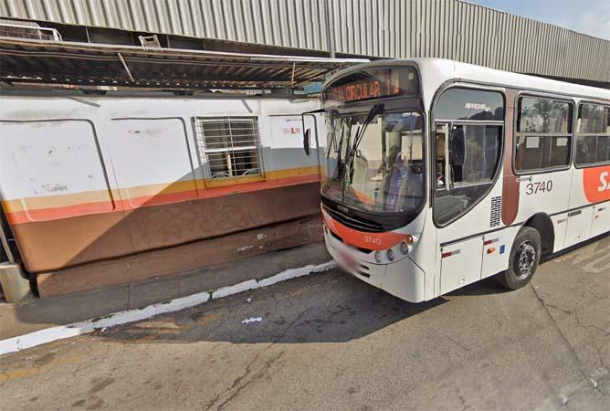 MG: Ponto de ônibus da Saritur em Ipatinga será desativado após furtos