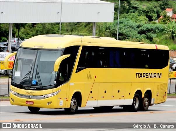 RJ: Prefeitura de Nova Friburgo assina contra com a Viação Itapemirim - revistadoonibus