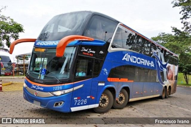 SP: Andorinha oferece passagem no Leito na São Paulo x Presidente Prudente por R$ 341,42 - revistadoonibus