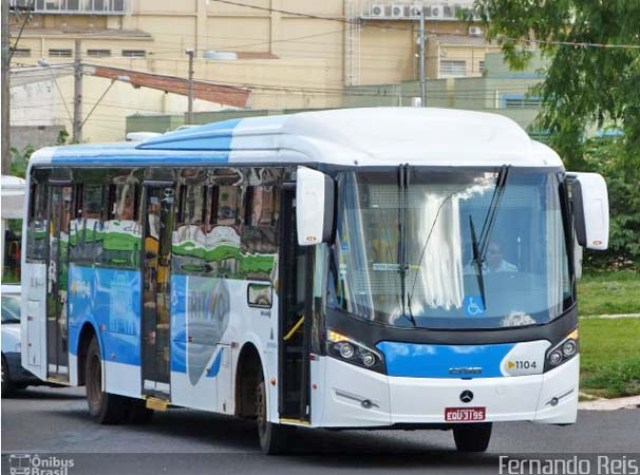 Ribeirão Preto: Transerp faz ampliação de horários em 14 linhas de ônibus - revistadoonibus