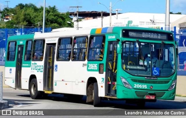 Rodoviários de Salvador anunciam paralisação para esta terça-feira 22 - revistadoonibus