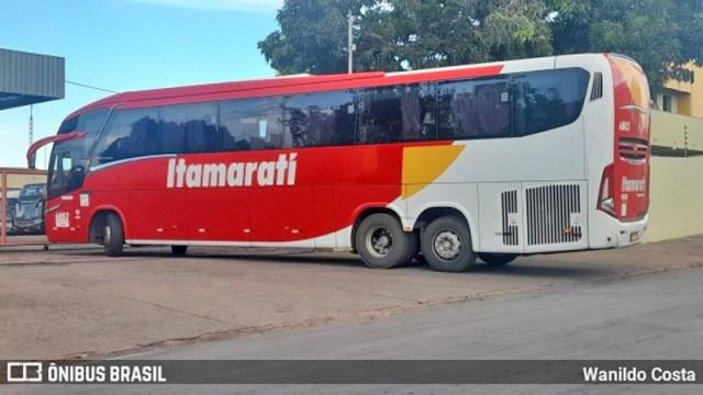 MT: Governo revoga parcialmente a licitação do transporte intermunicipal - revistadoonibus