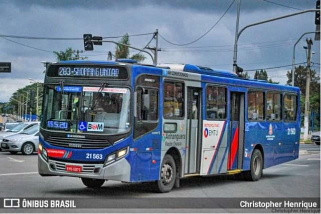 SP: Governo entrega Terminal Carapicuíba e amplia mobilidade na região Oeste - revistadoonibus
