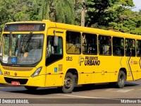 SP: Funcionários da Prudente Urbano fazem paralisação nesta manhã - revistadoonibus