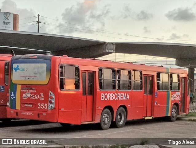 Estudo da Fiocruz PE diz que ponto de ônibus possui maior risco de contágio da Covid-19