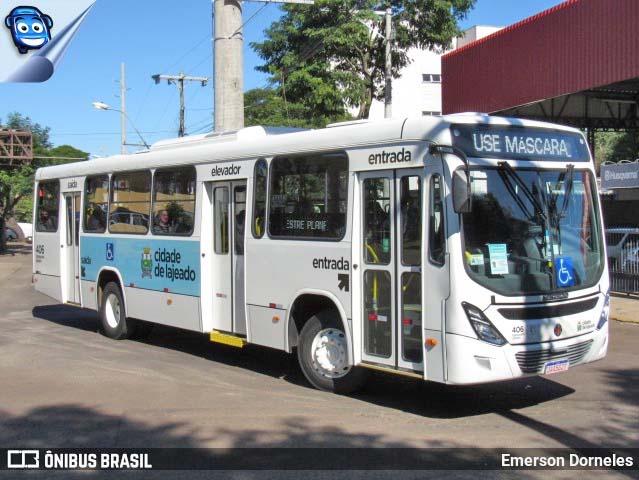 RS: Lajeado anuncia reajuste na tarifa de ônibus que subiu para R$ 5