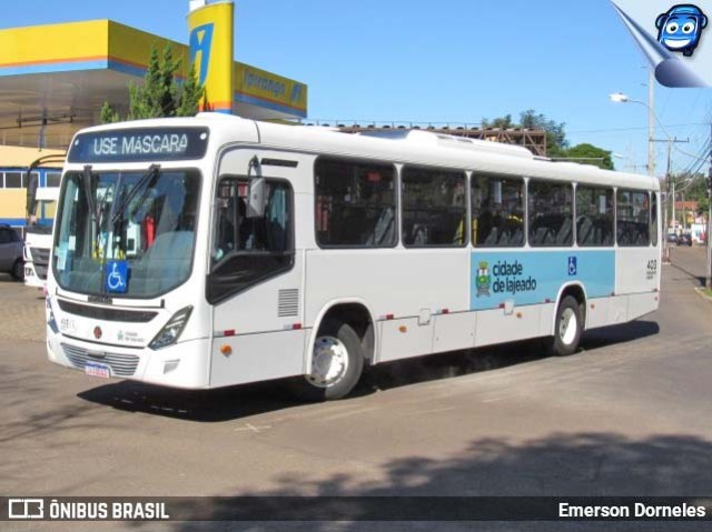 RS: Lajeado anuncia reajuste na tarifa de ônibus que subiu para R$ 5 - revistadoonibus