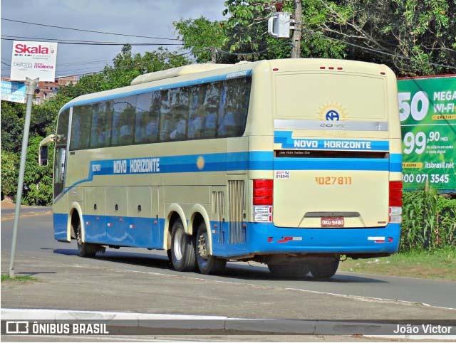 Novo Horizonte poderá deixar de operar na Bahia durante o São João, diz Agerba