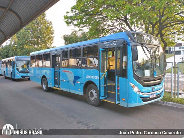 PR: Viação Umuarama divulga horários de nova linha de ônibus