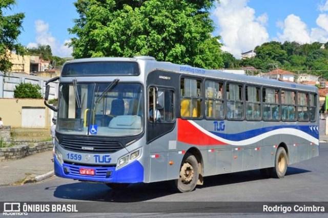 SP: Guaratinguetá anuncia reajuste na tarifa de ônibus para esta segunda-feira 7 - revistadoonibus