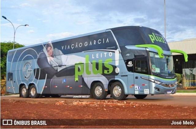 Viação Garcia se manifesta sobre o acidente com ônibus na Rodovia Castello Branco - revistadoonibus