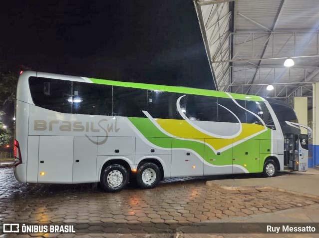 PR: Polícia prende passageiro de ônibus foragido da justiça ao desembarcar em Ivaiporã