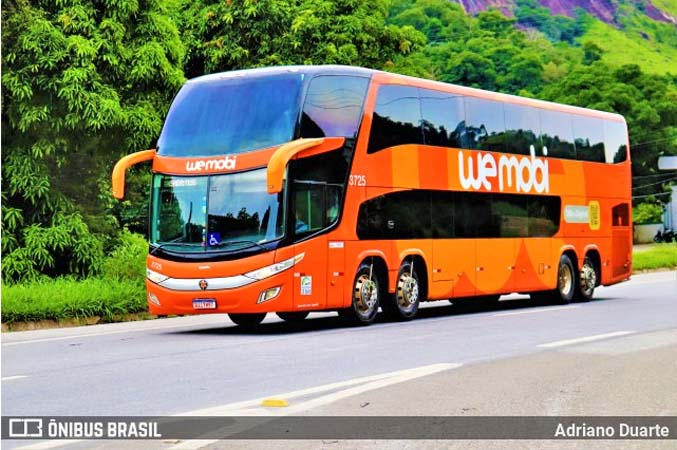 Buser oferece passagem na Rio x Belo Horizonte por R$ 39,90, a tarifa mais barata para esta sexta-feira - We mobi - revistadoonibus