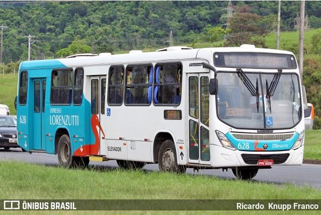 ES: Paralisação de rodoviários de Guarapari segue pelo segundo dia
