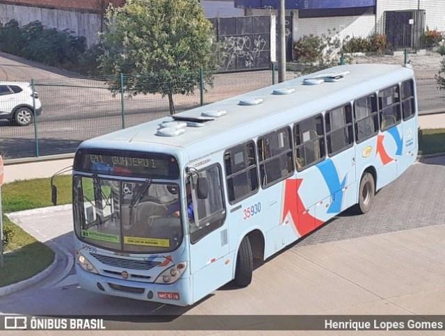 Fortaleza: Rodoviários decidem suspender greve de ônibus até terça-feira - revistadoonibus