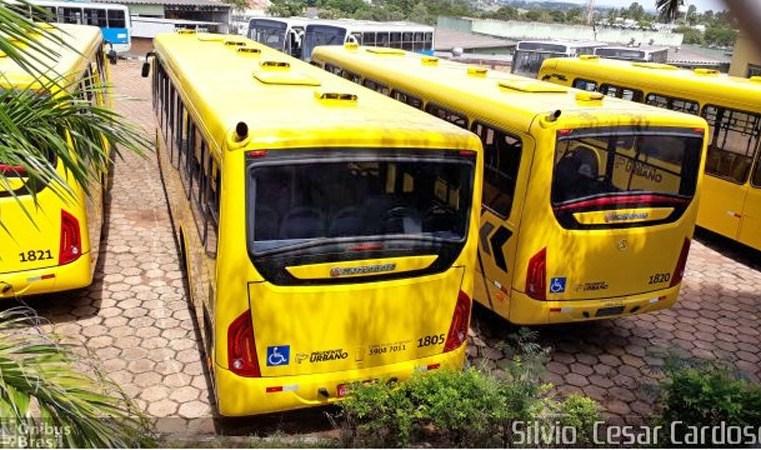 Presidente Prudente: Greve do transporte chega ao 14º dia