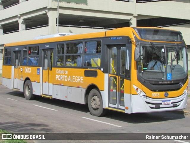 Porto Alegre encaminha ofício ao Estado para retirada de impostos no preço da passagem de ônibus - revistadoonibus