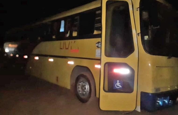 MA: Passageiros de ônibus rodoviário morrem eletrocutados ao retornarem de balneário em Caxias