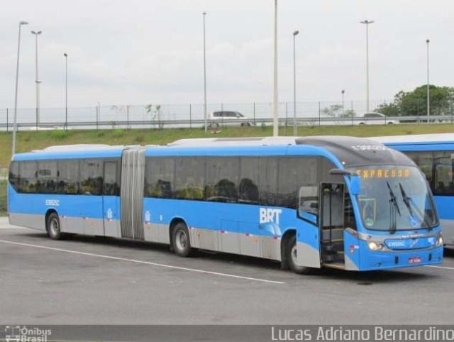 Rio: Prefeitura lança programa BRT Seguro para oferecer patrulhamento em 28 estações - revistadoonibus