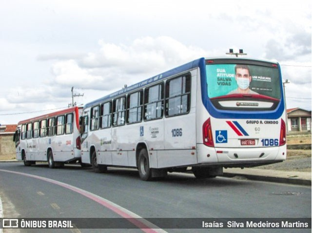 PB: Prefeitura de Campina Grande é acionada na justiça para reajustar tarifa dos ônibus - revistadoonibus