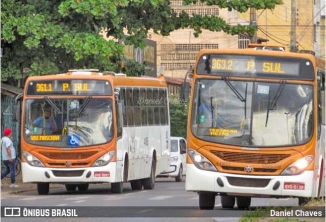 DF: Rodoviários de Ceilândia fazem paralisação nesta terça-feira - revistadoonibus