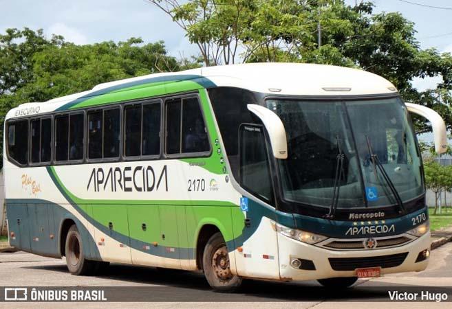PA: Acidente com ônibus deixa 10 feridos na BR-010 entre Paragominas e Ulianópolis