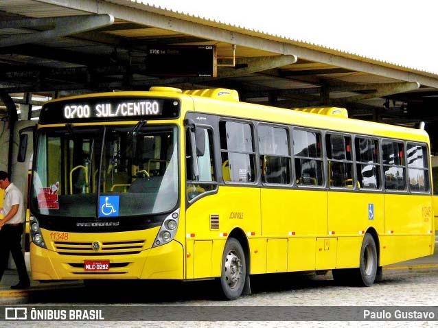 SC: Joinville prorroga decreto com medidas de combate à pandemia e ônibus seguem com 50% da capacidade