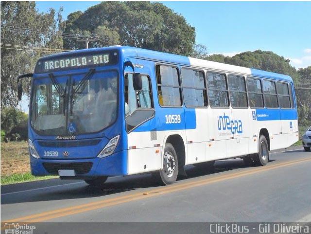 Salvador: Liminar devolve alguns ônibus da CSN que foram retidos pela justiça