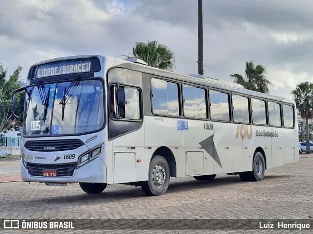 SP: Moradores de São Sebastião relatam problemas com ônibus da Sancetur