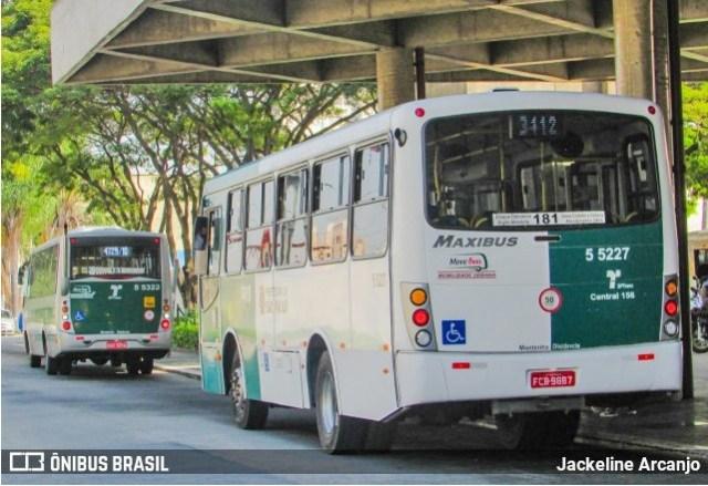 Rodoviários de São Paulo realizam paralisação surpresa nesta manhã - revistadoonibus