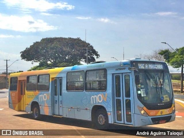 PR: Londrina passa ter comissão do transporte público aprovada por vereadores - revistadoonibus