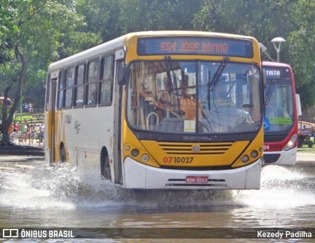 Manaus: Ônibus que atendem as zonas Norte e Leste terão itinerários alterados - revistadoonibus