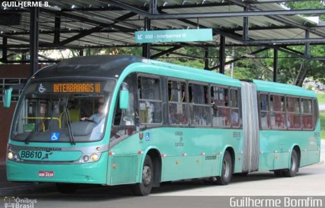 Curitiba: Três funcionários da Transportes Glória morrem no mesmo dia pela Covid-19 - revistadoonibus