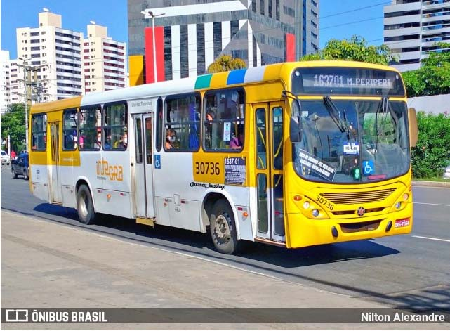 Salvador: PM prende trio por furto em ônibus nas imediações da Avenida Barros Reis