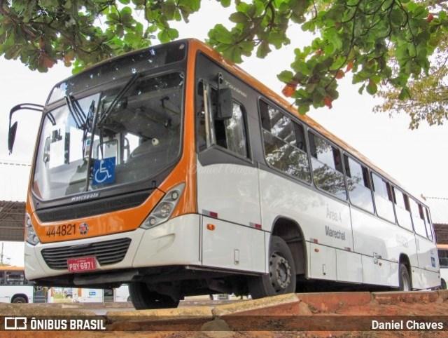DF: Rodoviários da Auto Viação Marechal fazem paralisação nesta manhã - revistadoonibus