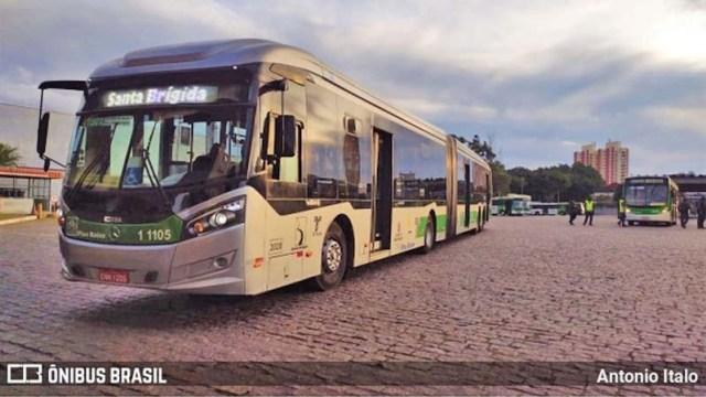 São Paulo: Prefeitura sanciona lei que garante a circulação de táxis em corredores de ônibus - revistadoonibus